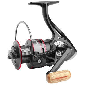 Carrete rockfishing